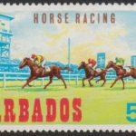 Barbados SG384