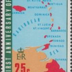 Barbados SG388
