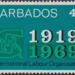Barbados SG390