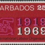 Barbados SG391