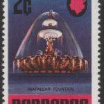 Barbados SG400