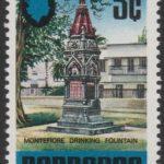 Barbados SG401