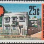 Barbados SG409