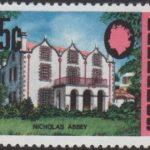 Barbados SG410