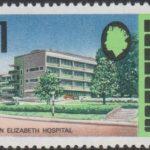 Barbados SG412