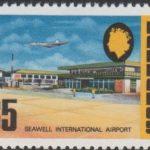 Barbados SG414