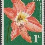 Barbados SG419