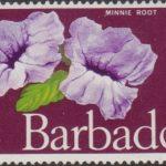 Barbados SG420