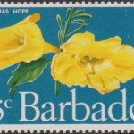 Barbados SG422