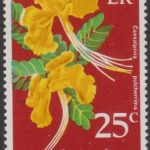 Barbados SG423