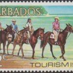 Barbados SG431