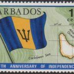 Barbados SG437
