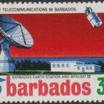 Barbados SG442