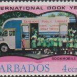 Barbados SG448