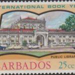 Barbados SG450