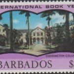Barbados SG451