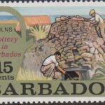 Barbados SG469
