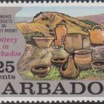 Barbados SG470