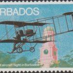 Barbados SG472
