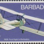 Barbados SG473