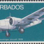 Barbados SG474