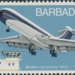 Barbados SG475
