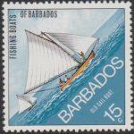 Barbados SG480