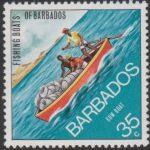 Barbados SG481