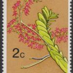 Barbados SG486