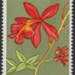 Barbados SG488