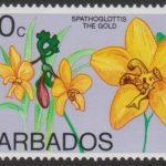 Barbados SG493B