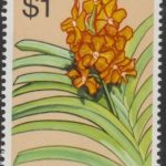 Barbados SG497
