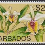 Barbados SG498