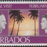 Barbados SG508