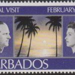 Barbados SG509