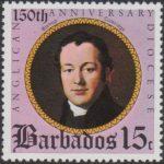 Barbados SG527