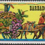 Barbados SG531