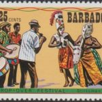 Barbados SG532