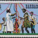 Barbados SG533