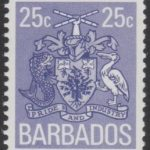 Barbados SG537