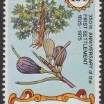 Barbados SG539