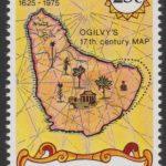 Barbados SG540