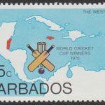 Barbados SG559