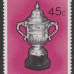 Barbados SG560