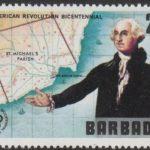 Barbados SG562