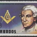 Barbados SG564