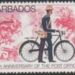 Barbados SG565
