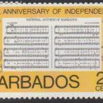 Barbados SG571