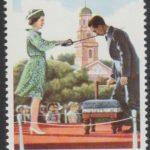 Barbados SG574