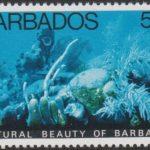 Barbados SG579
